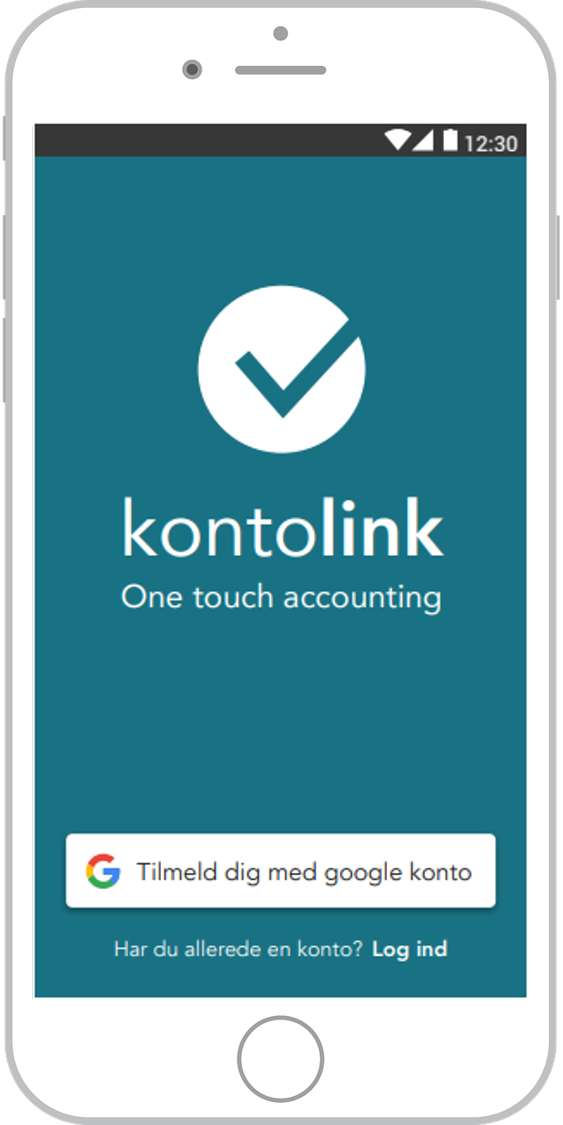 Ny kontolink version 3. december 2018