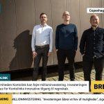 Pressemeddelelse: Dansk fintech-startup henter millioner: Vil automatisere bogføring…