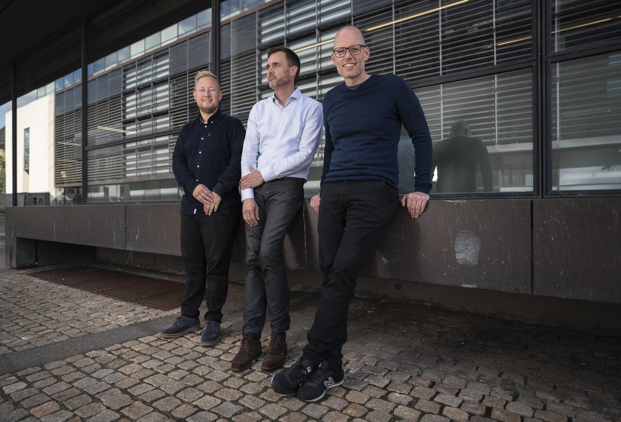Kontolink samarbejder med Nordea