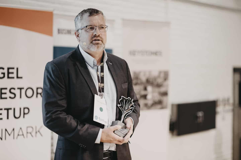 Interview Torben Frigaard Rasmussen